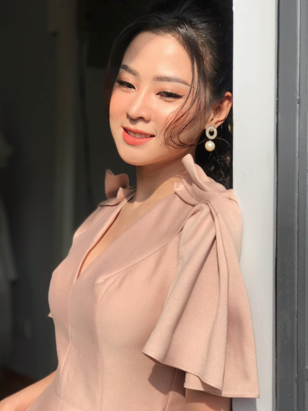 Nhan sac doi thuong xinh dep cua ban gai dien vien Minh Luan-Hinh-8