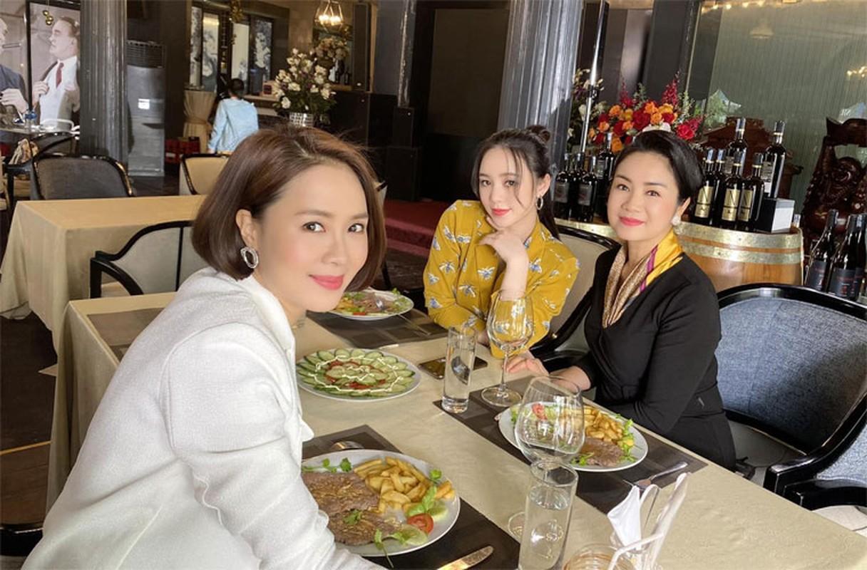 "He lo loat anh thu vi hau truong phim ""Huong duong nguoc nang""-Hinh-10"