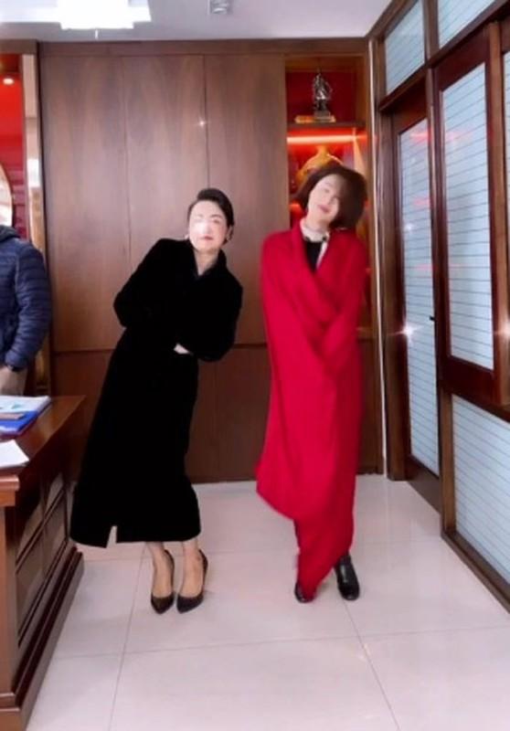 "He lo loat anh thu vi hau truong phim ""Huong duong nguoc nang""-Hinh-6"