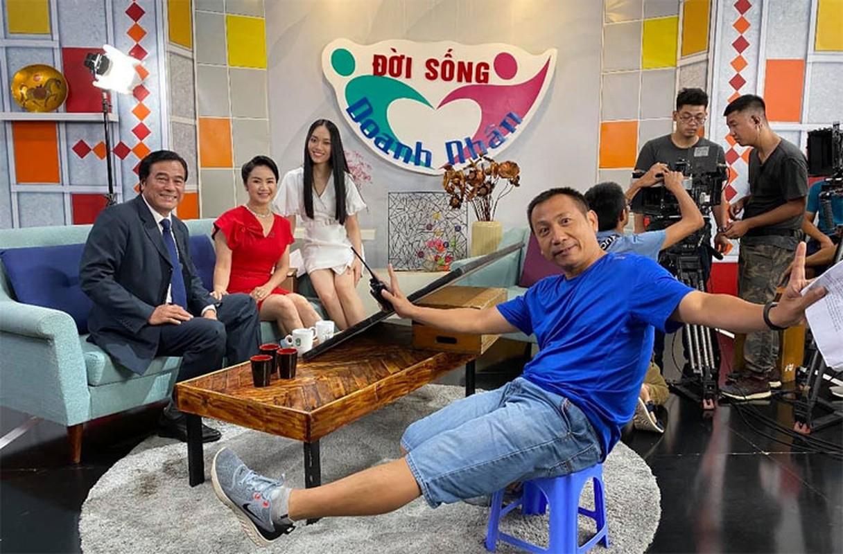 "He lo loat anh thu vi hau truong phim ""Huong duong nguoc nang""-Hinh-7"