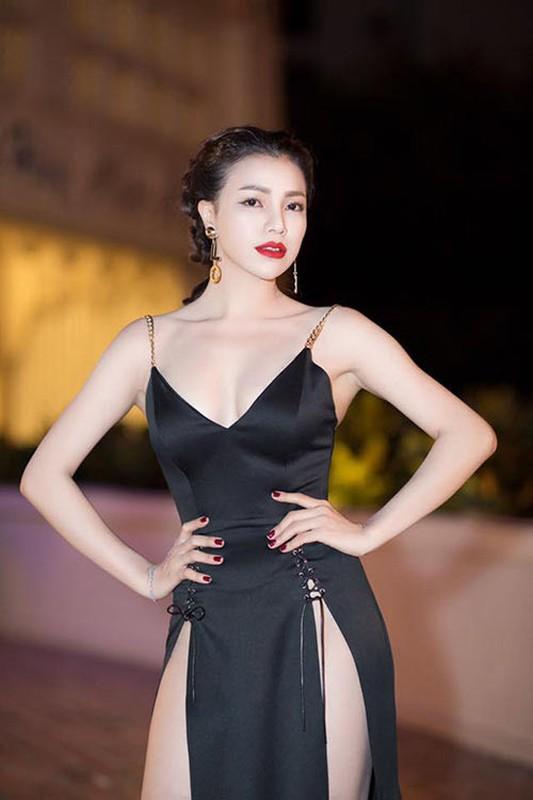 Me don than showbiz Viet: Tra Ngoc Hang gio ra sao?-Hinh-4