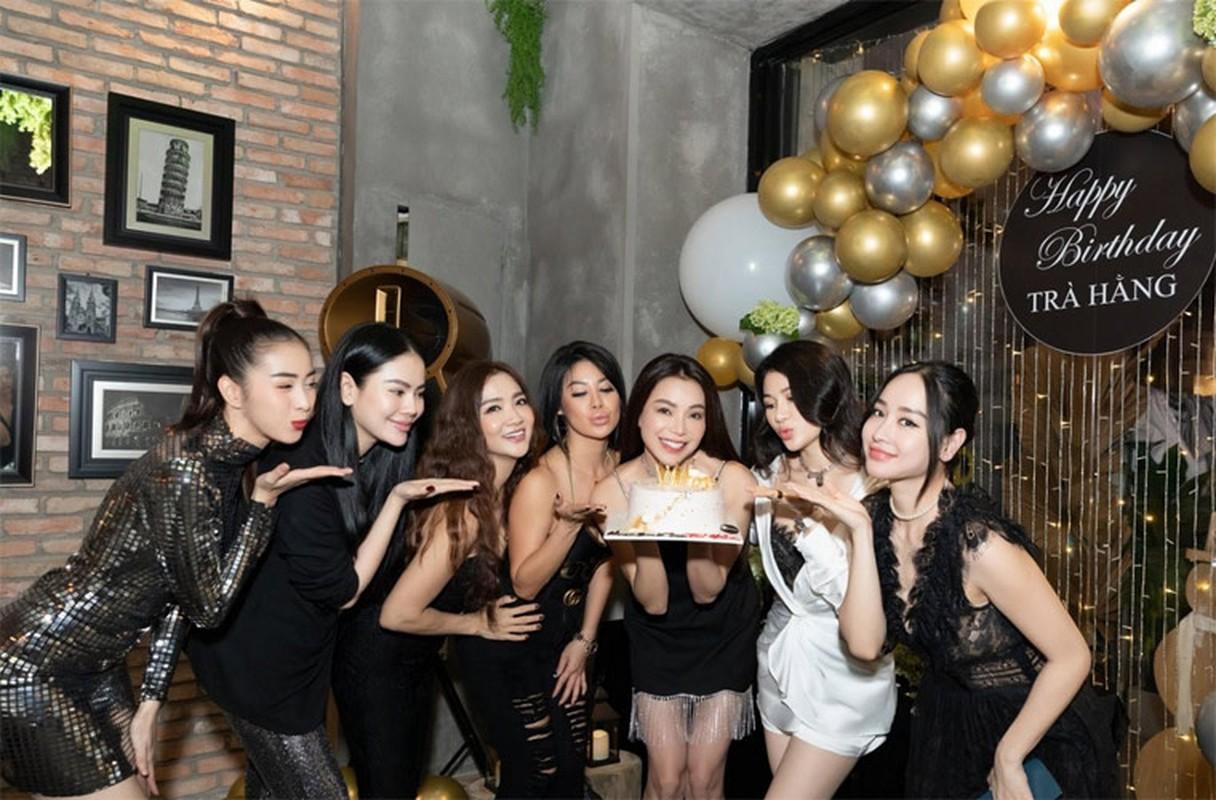 Me don than showbiz Viet: Tra Ngoc Hang gio ra sao?-Hinh-5