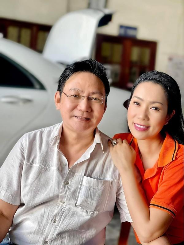 Hon nhan cua A hau Trinh Kim Chi ben chong Viet kieu-Hinh-2