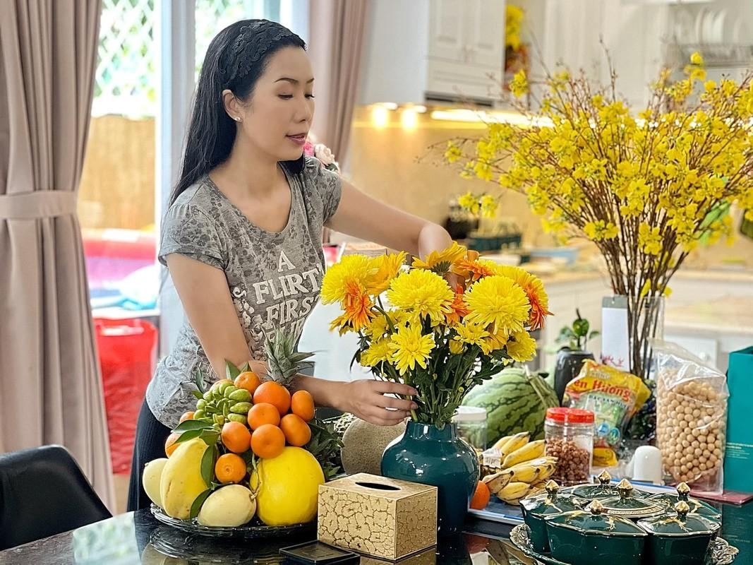 Hon nhan cua A hau Trinh Kim Chi ben chong Viet kieu-Hinh-8