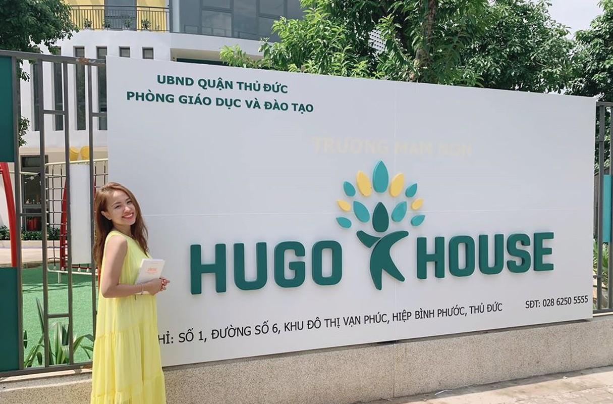 """Hanh phuc tron day cua """"me don than"""" hot nhat Vbiz Van Hugo-Hinh-7"""