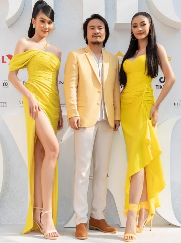 """Kieu Loan """"buc tu"""" vong 1, do sac cung dan hoa hau, a hau-Hinh-8"""