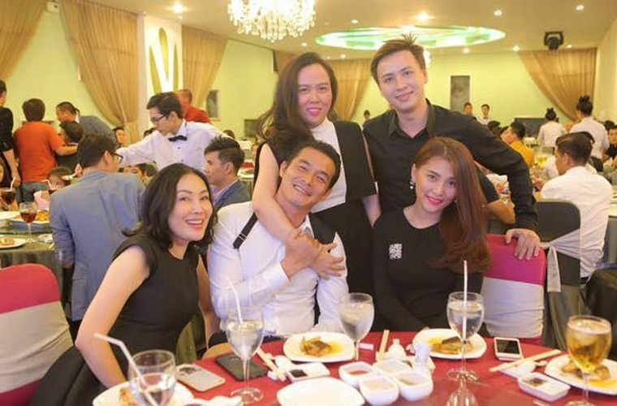 Quach Ngoc Ngoan thay doi the nao sau 6 nam ben Phuong Chanel?-Hinh-2