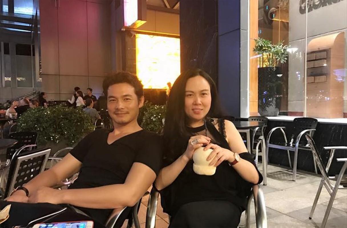 Quach Ngoc Ngoan thay doi the nao sau 6 nam ben Phuong Chanel?-Hinh-3