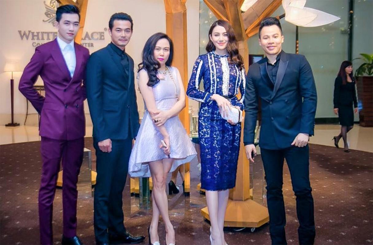 Quach Ngoc Ngoan thay doi the nao sau 6 nam ben Phuong Chanel?