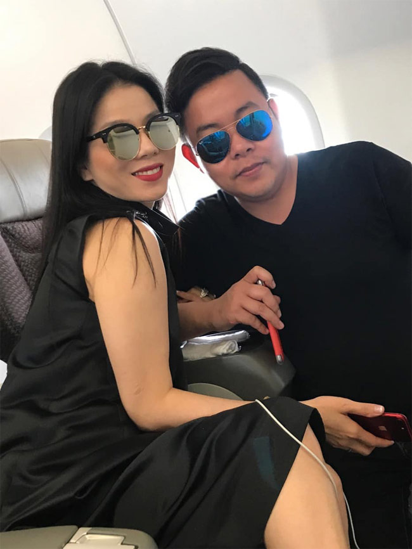 Dien mao ca si Quang Le sau khi giam 8kg-Hinh-6