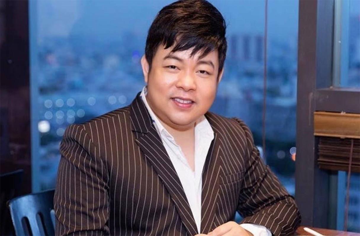 Dien mao ca si Quang Le sau khi giam 8kg-Hinh-8