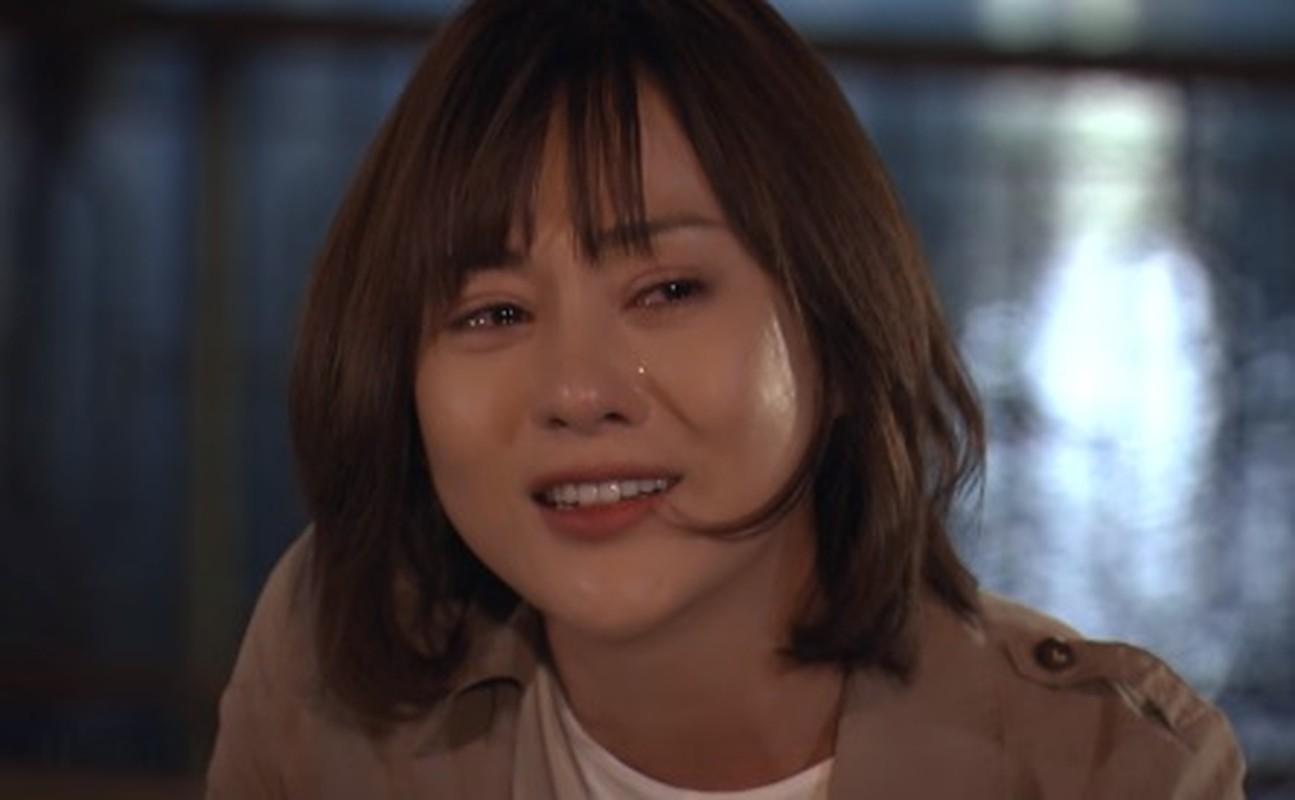 "Dien cay xanh ra mat phim moi, Phuong Oanh bi treu ""con sau rau""-Hinh-7"