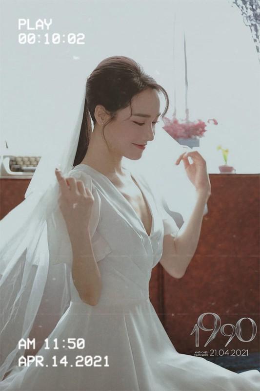 Hinh anh gay tong teo dang so cua Nha Phuong
