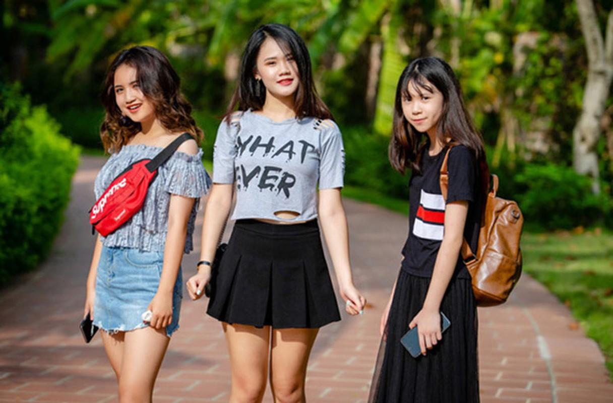 Nhan sac 3 co con gai xinh dep cua ca si Tu Dua-Hinh-2