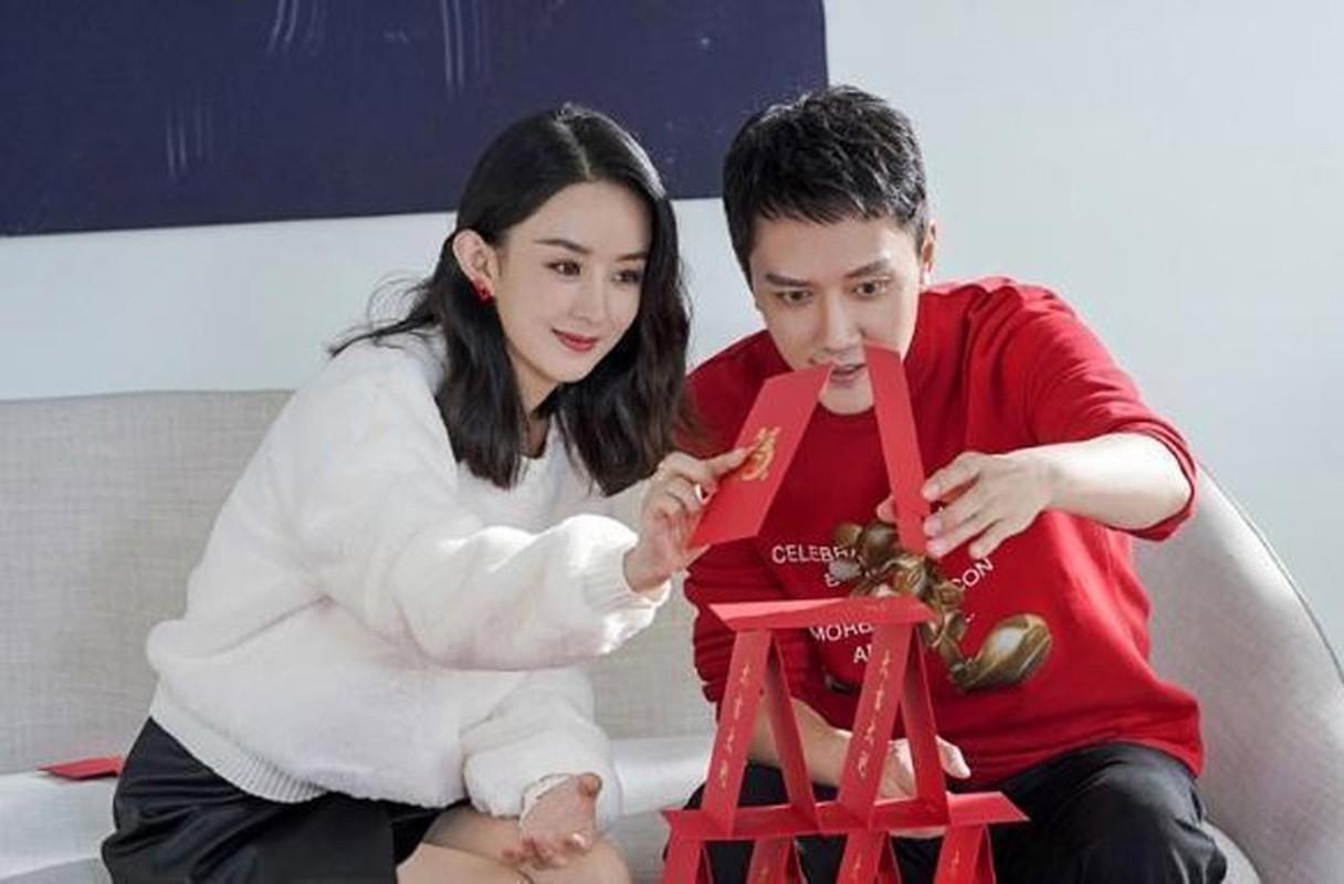 Trieu Le Dinh - Phung Thieu Phong ngot ngao the nao truoc khi ly hon-Hinh-2