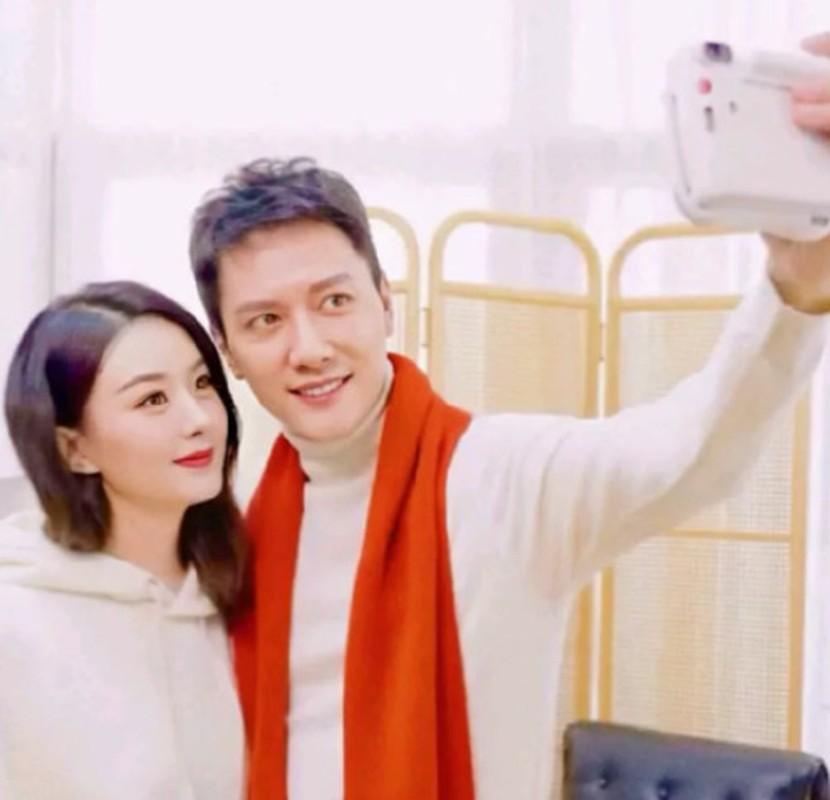 Trieu Le Dinh - Phung Thieu Phong ngot ngao the nao truoc khi ly hon-Hinh-9