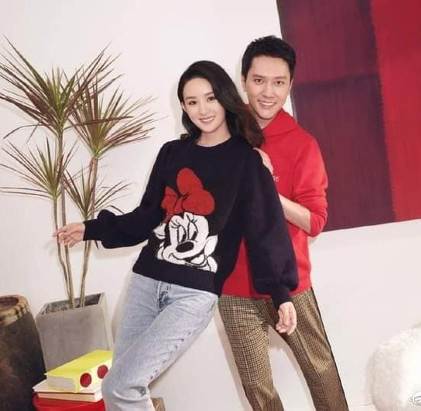 Trieu Le Dinh - Phung Thieu Phong ngot ngao the nao truoc khi ly hon
