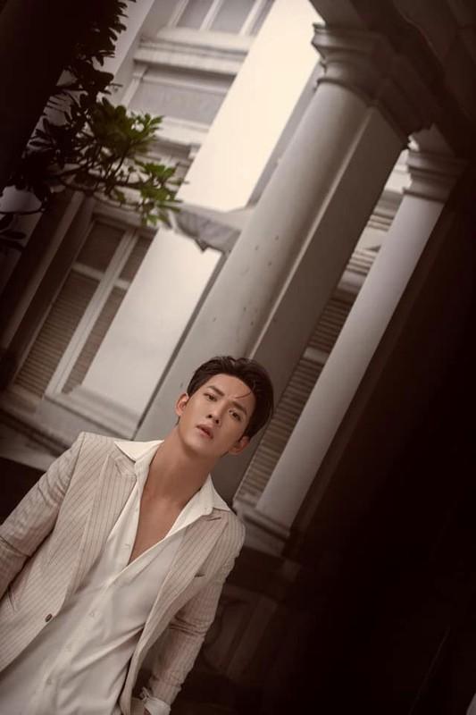 "Ve dien trai, nam tinh cua Song Luan, chang ut trong ""Cay tao no hoa""-Hinh-2"