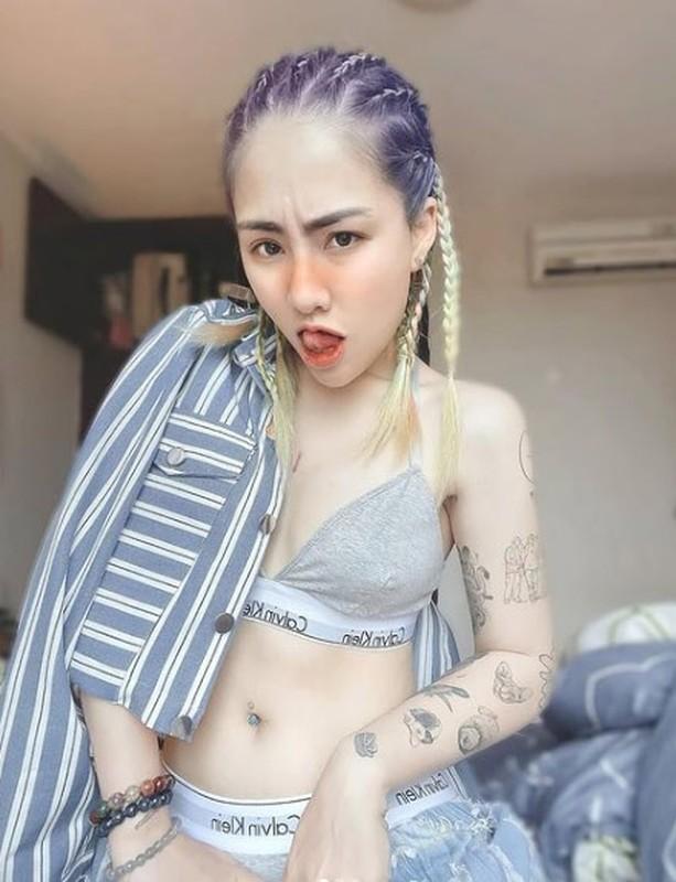 Sau chia tay, Dat G - Du Uyen danh cho nhau toan loi cay dang-Hinh-6