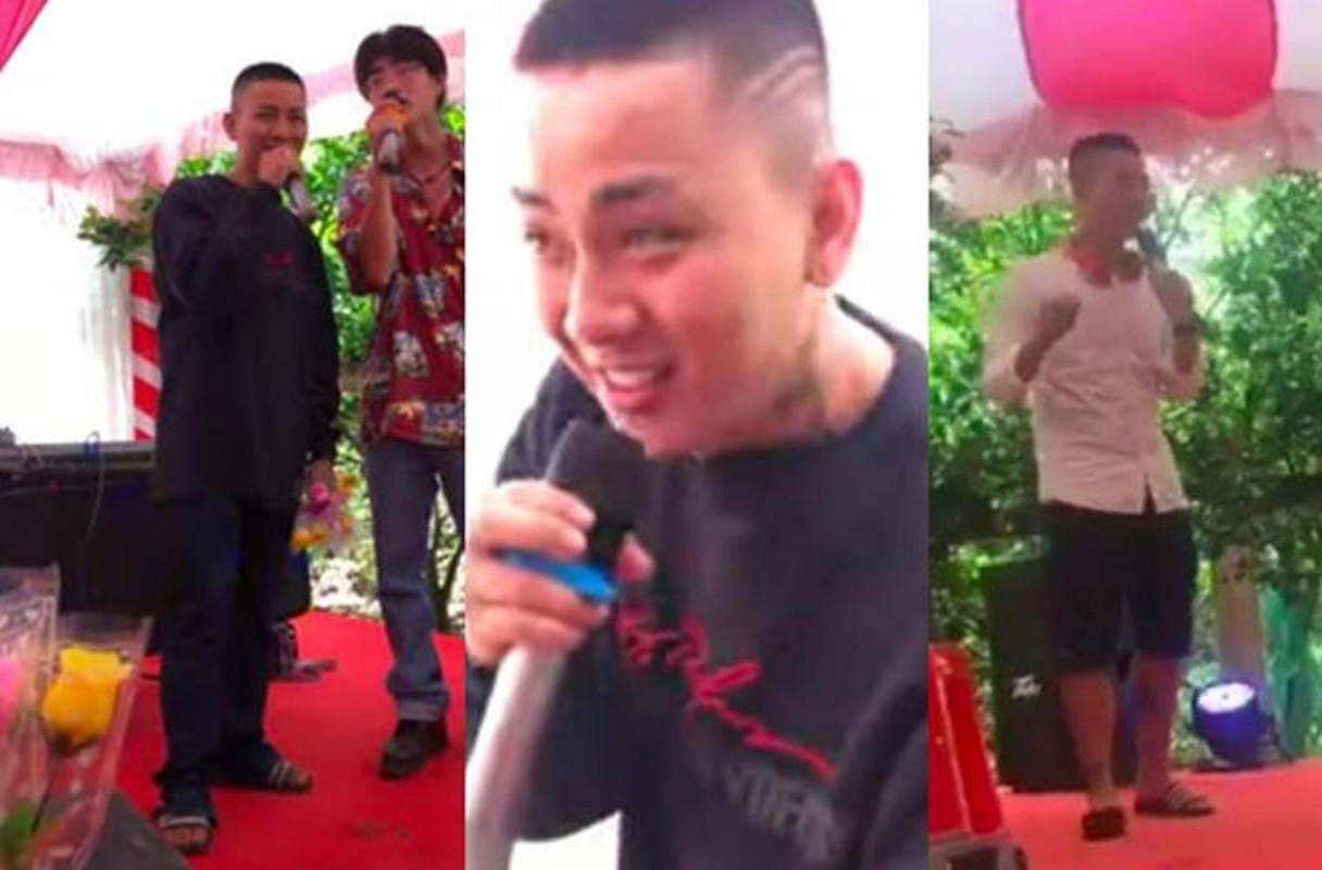 Cuoc song cua Hoai Lam the nao trong thoi gian