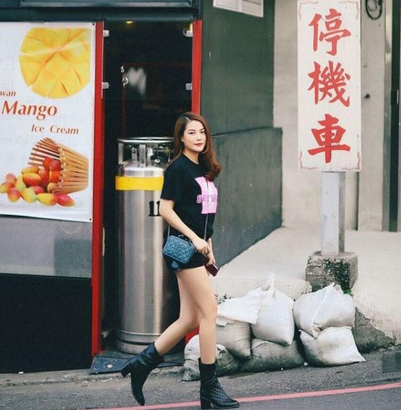 Thoi trang khoe body goi cam cua Truong Ngoc Anh-Hinh-9