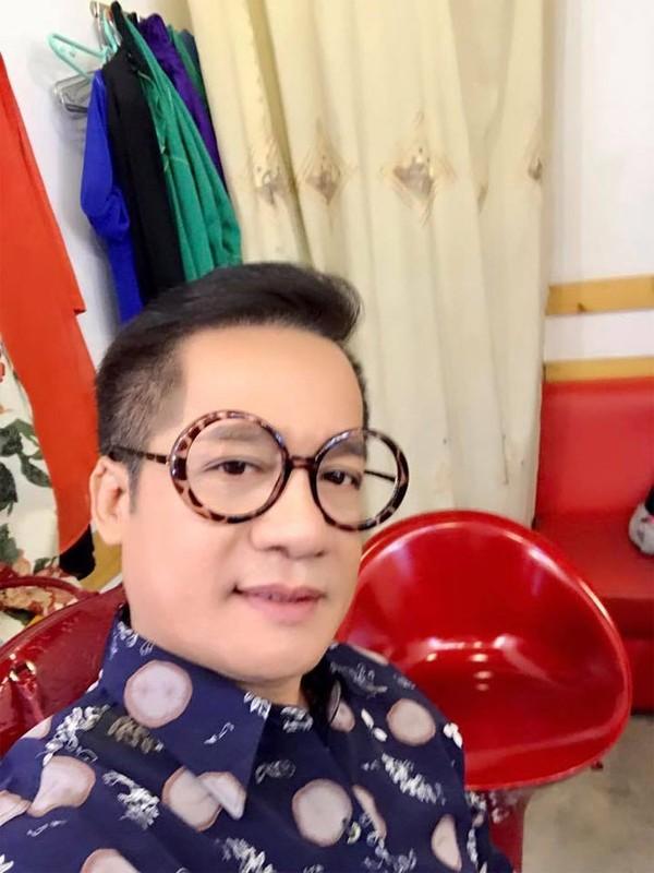 Chan dung Minh Nhi ngoi ghe nong Thach thuc danh hai mua 7-Hinh-7