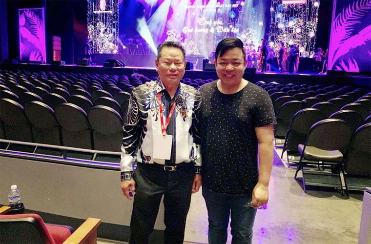 Quang Le map the nao tung lam gay cau vi qua nang?-Hinh-4