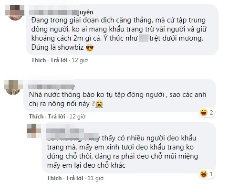"""Tu tap khong khau trang, Vu Khac Tiep cung dan chan dai bi """"nem da""""-Hinh-6"""