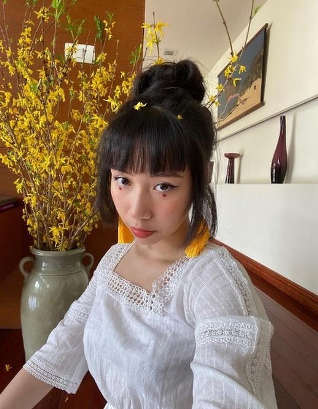 Tut quan khoe vong 3, con gai diva My Linh noi loan the nao?-Hinh-10