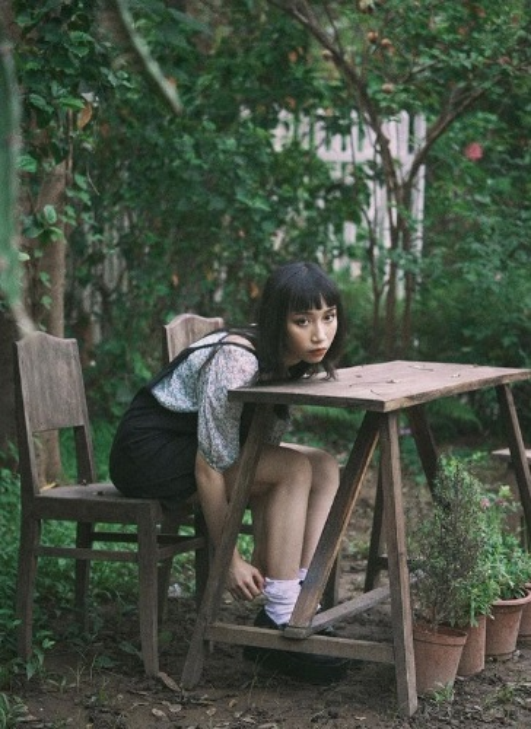 Tut quan khoe vong 3, con gai diva My Linh noi loan the nao?-Hinh-4