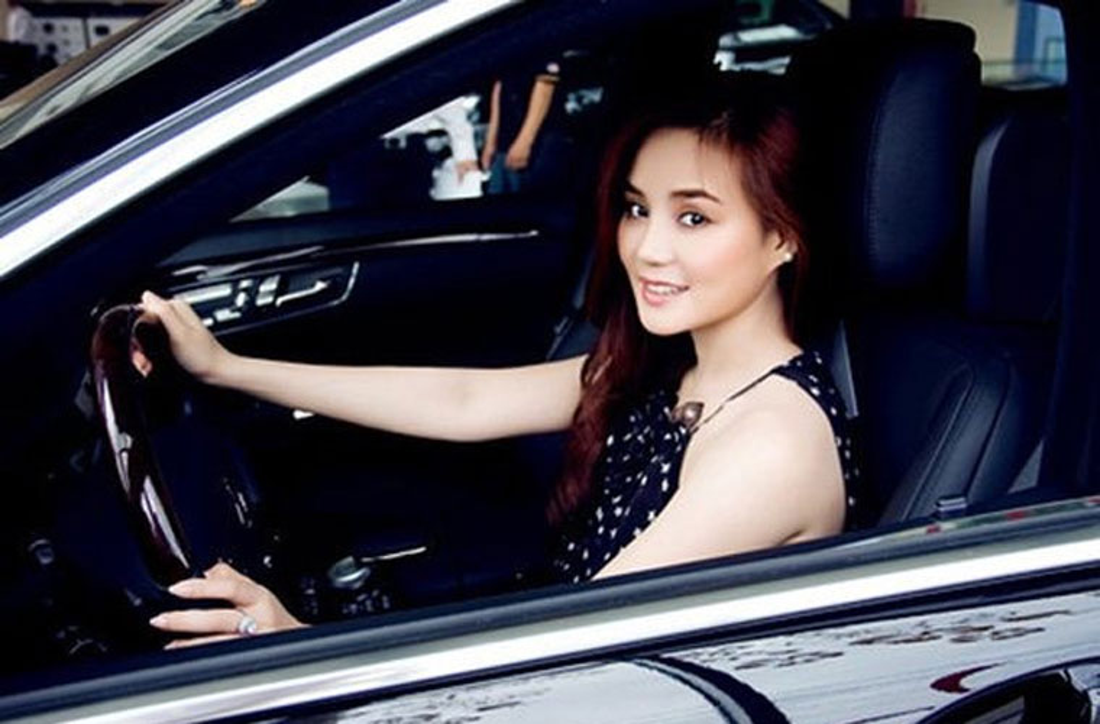 Cuoc song vien man cua Vy Oanh ben chong dai gia-Hinh-7