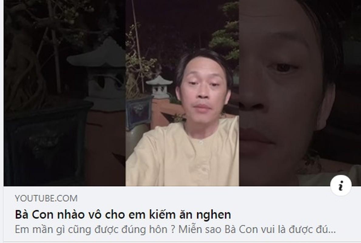 Hoai Linh lam gi trong thoi gian tranh dich COVID-19 khong di tu thien?-Hinh-2