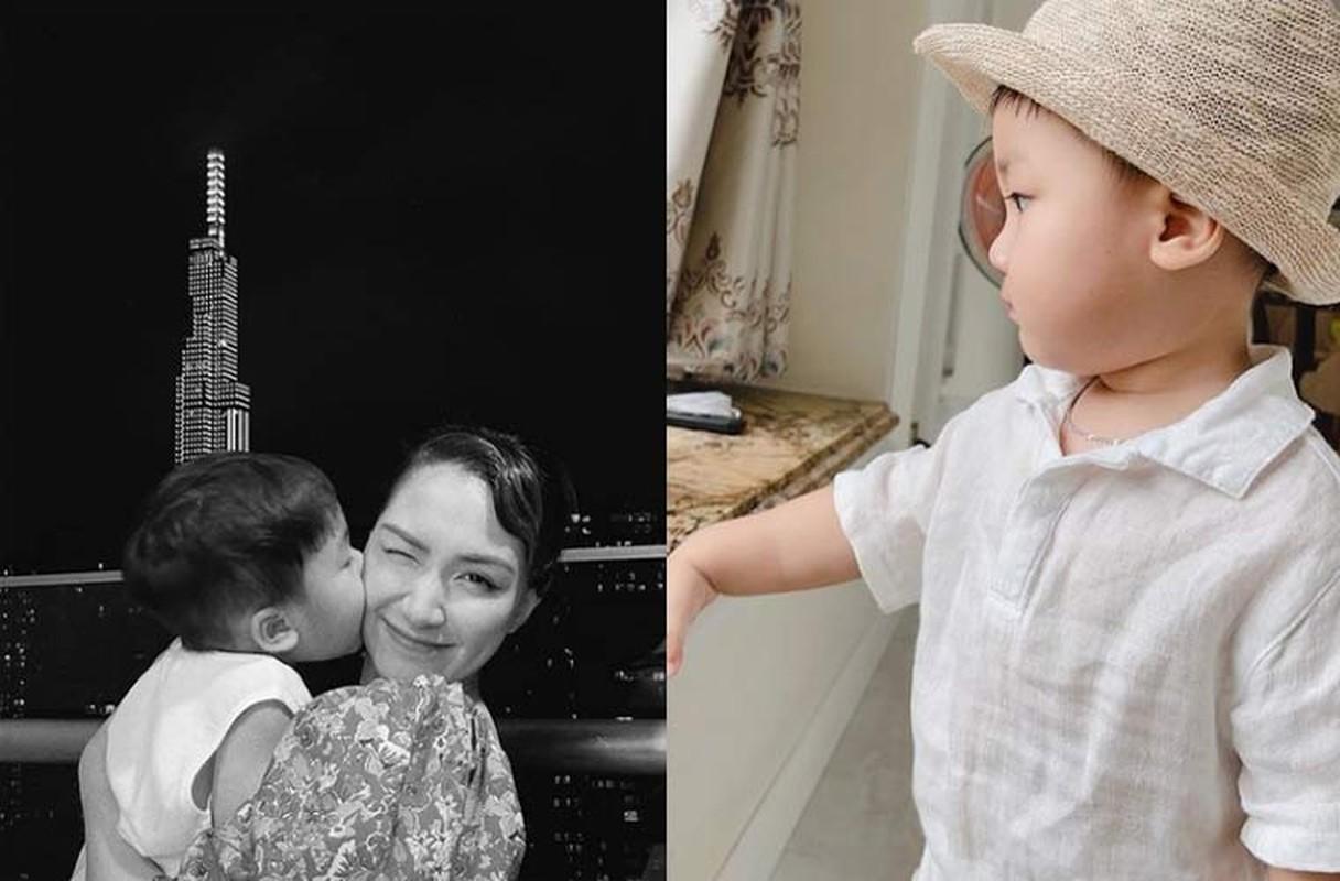 Hoa Minzy lan dau khoe ro mat con trai sau nhieu thang giau kin-Hinh-2