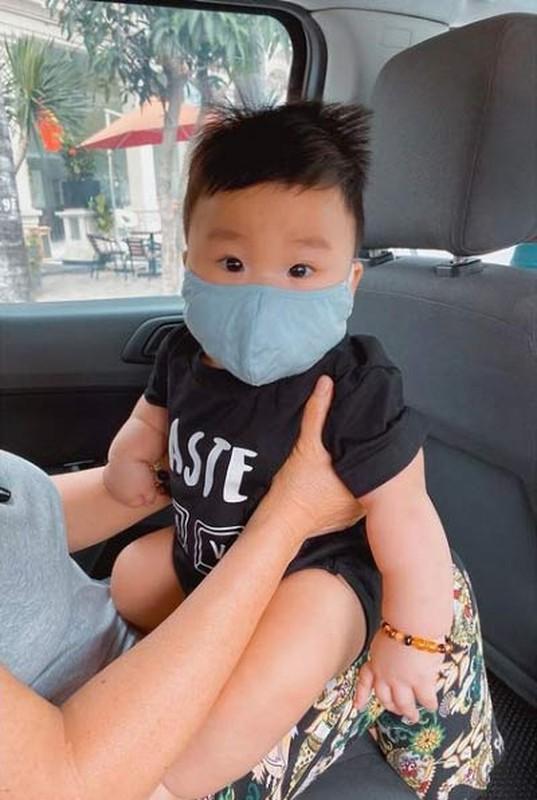 Hoa Minzy lan dau khoe ro mat con trai sau nhieu thang giau kin-Hinh-6