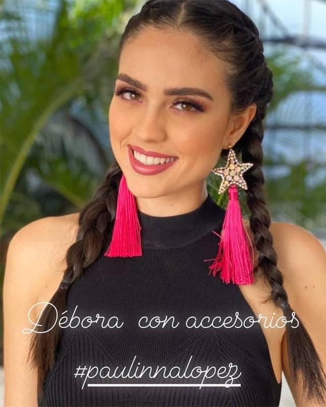 Soi nhan sac nguoi dep Mexico se tham du Miss Universe 2021-Hinh-3