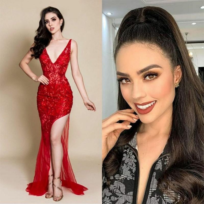 Soi nhan sac nguoi dep Mexico se tham du Miss Universe 2021-Hinh-4