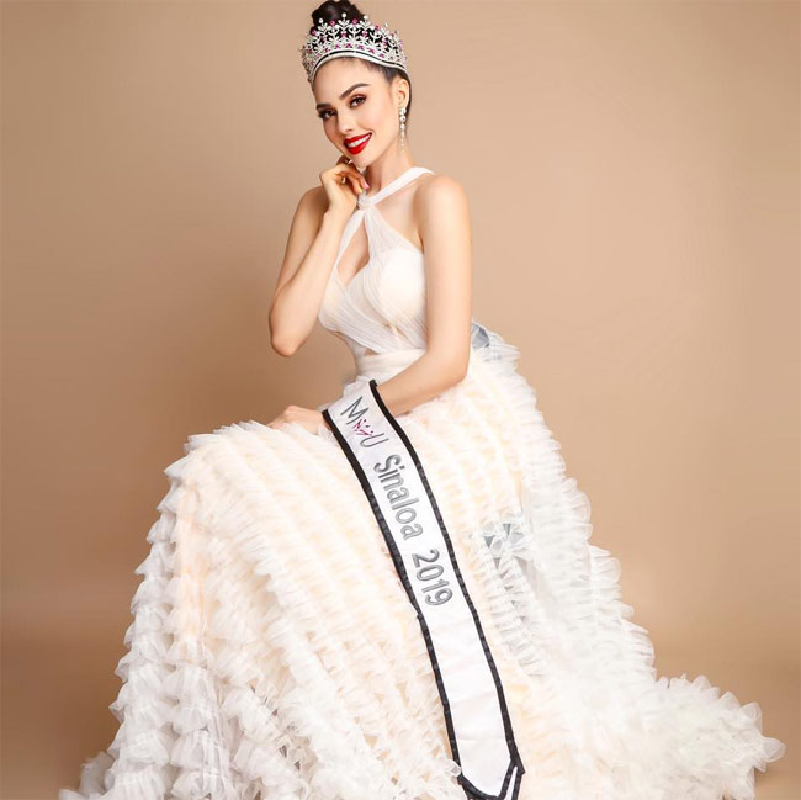 Soi nhan sac nguoi dep Mexico se tham du Miss Universe 2021-Hinh-6