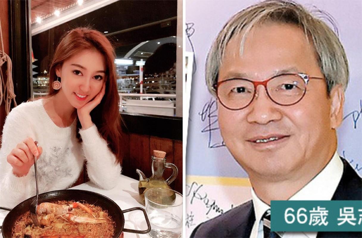 Nhan sac A hau Hong Kong duoc chong cu chia 900 ty sau ly hon-Hinh-2