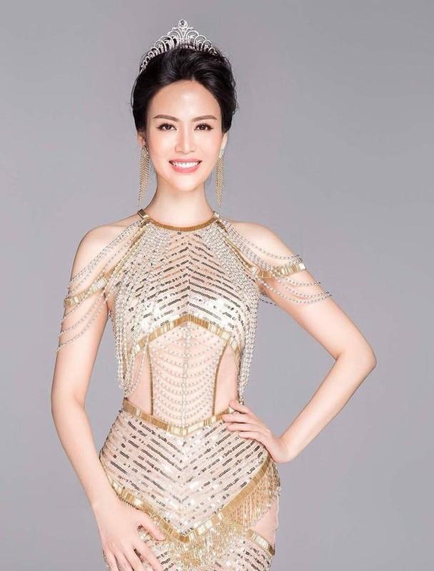 Nhan sac Hoa hau Thu Thuy sau 27 nam dang quang-Hinh-5