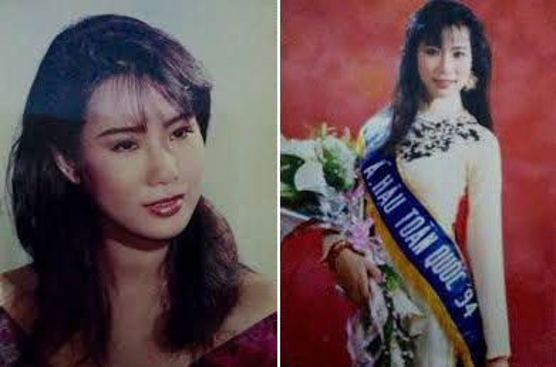 Cuoc song thang tram cua Top 3 Hoa hau Viet Nam 1994-Hinh-8