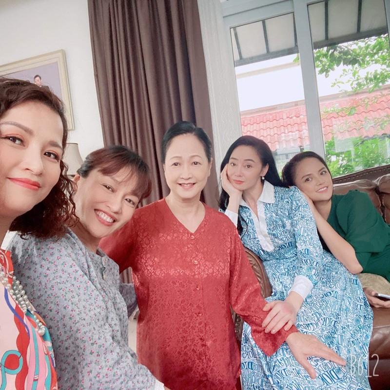"""Cuoc song kin tieng cua ba Sa muu mo trong """"Huong vi tinh than""""-Hinh-5"""
