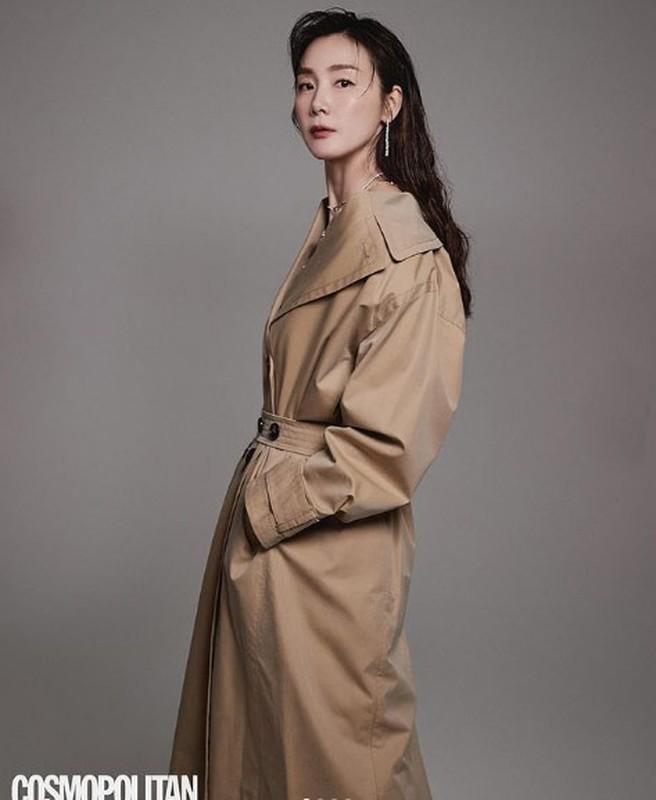 "Nhan sac khong tuoi cua ""nguoi dep khoc"" Choi Ji Woo-Hinh-5"