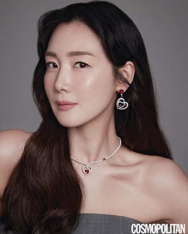 "Nhan sac khong tuoi cua ""nguoi dep khoc"" Choi Ji Woo-Hinh-8"