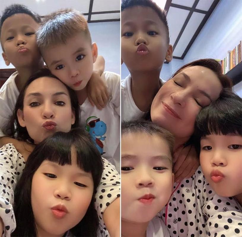 Anh than thiet cua Phi Nhung ben Ho Van Cuong va dan con nuoi-Hinh-8