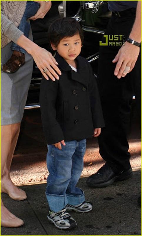 Pax Thien thay doi the nao khi la con nuoi Angelina Jolie - Brad Pitt?-Hinh-2