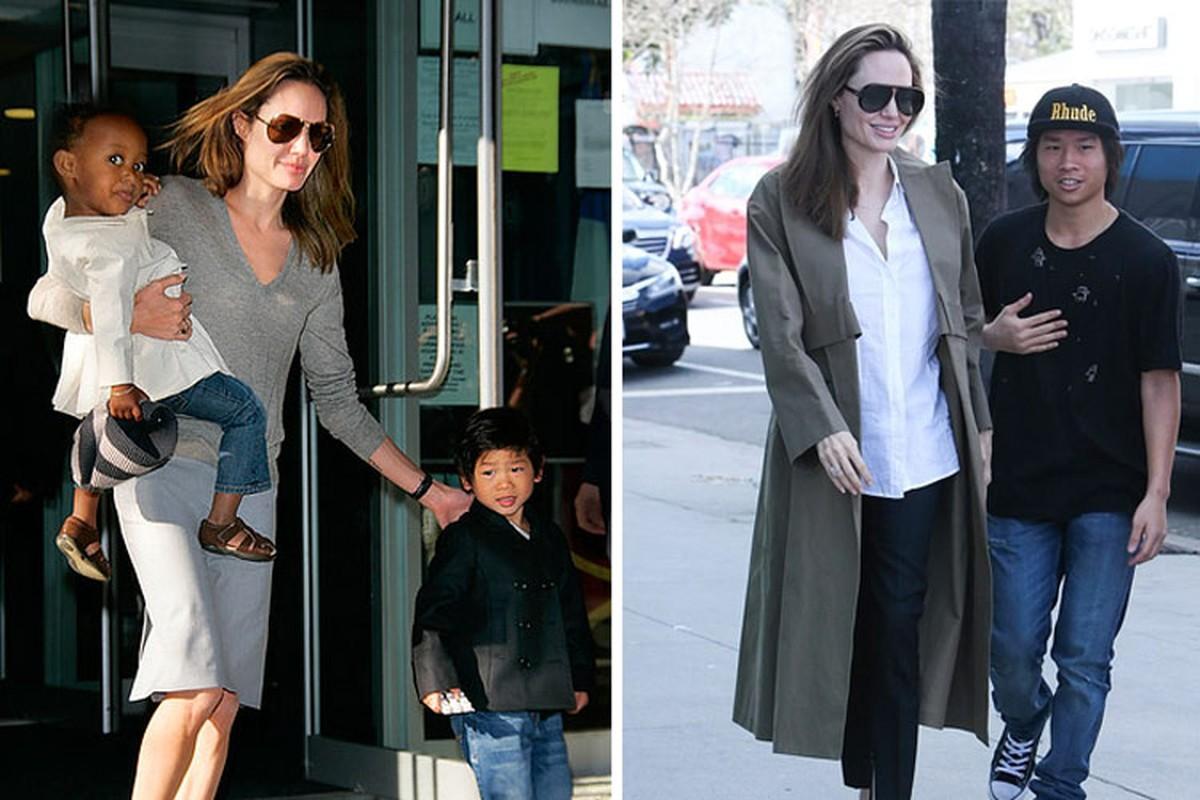 Pax Thien thay doi the nao khi la con nuoi Angelina Jolie - Brad Pitt?-Hinh-3