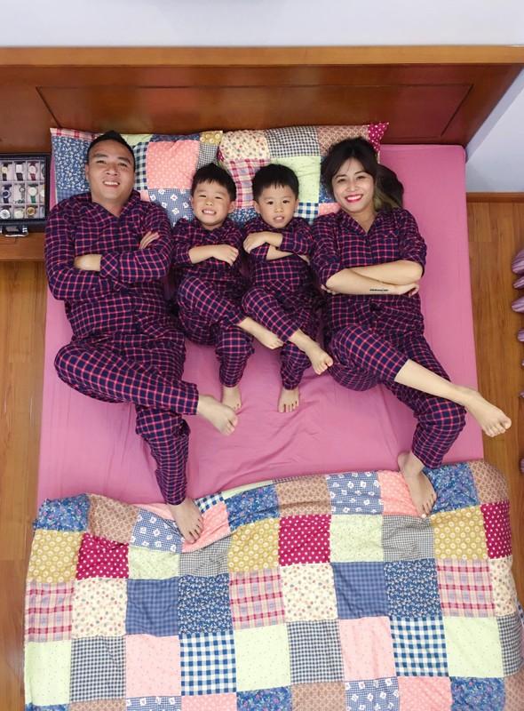 Moi nam chup anh cuoi 1 lan, MC Hoang Linh hanh phuc vien man-Hinh-8