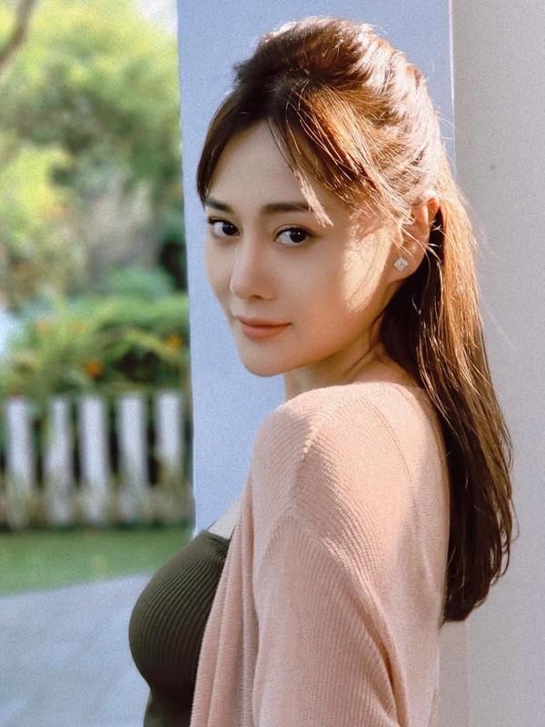 "Phuong Oanh dien do bo sat khoe 3 vong nay no, ""cang det""-Hinh-8"