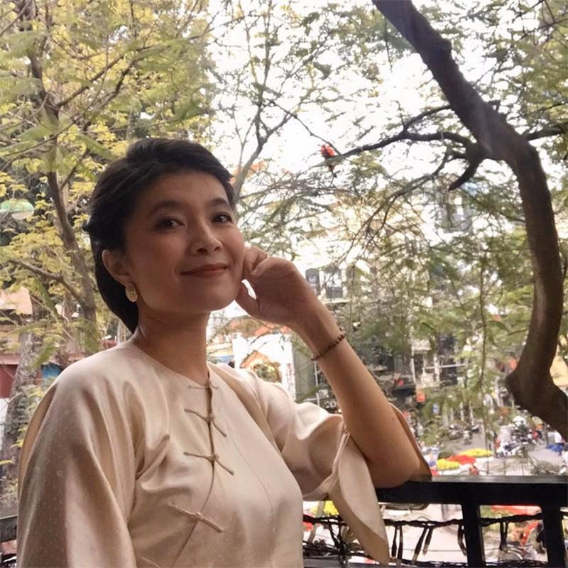 Cuoc song cua cuu BTV Diep Anh the nao sau khi roi VTV?-Hinh-3