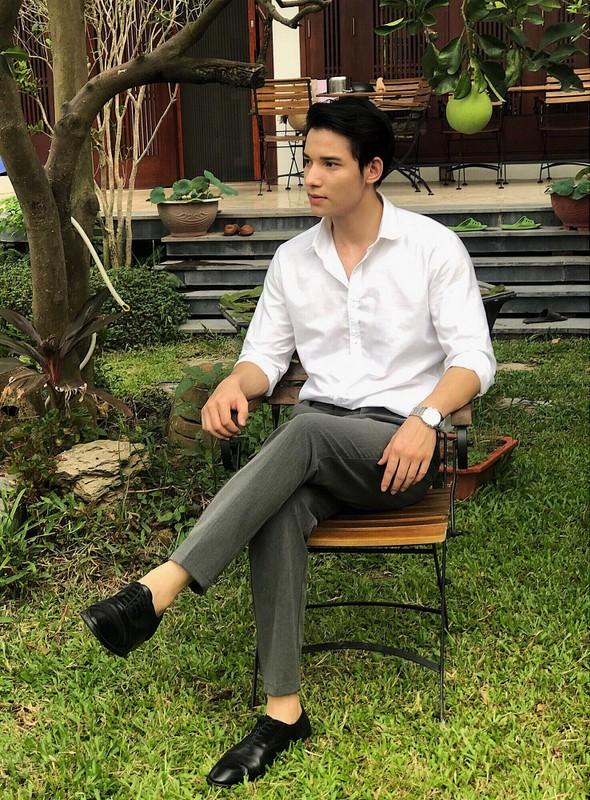 """Ve nam than cua em trai Thu Quynh trong """"Huong vi tinh than""""-Hinh-6"""